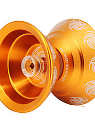 cheap -Professional Yoyo Leisure Hobby Sphere ABS Gifts Green Blue Orange