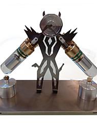 preiswerte -Motor Motor Modell Stirling-Maschine Sets zum Selbermachen Vorführmodell Bildungsspielsachen Wissenschaft & Entdeckerspielsachen