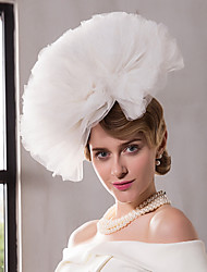 Net Fascinators Hats Headpiece