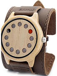 Masculino Relógio Esportivo Relógio Elegante Relógio Esqueleto Relógio Inteligente Relógio de Moda Relógio de Pulso Bracele Relógio