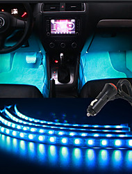 abordables -Coche Bombillas 5W W SMD 5050 lm LED Luces interiores