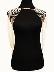 Da donna Gioielli per corpo Catena corpo / catena della pancia Natura Di tendenza stile della Boemia Lega Gioielli Per Occasioni speciali