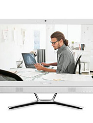 economico -Lenovo All-In-One Computer Desktop Idea Centre 23 pollici Intel i5 8GB RAM 1TB HDD grafica discreta 2GB