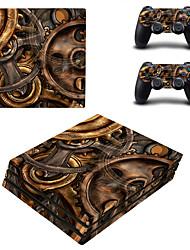 preiswerte -B-SKIN PS4 pro Aufkleber - PS4 Prop Neuartige #