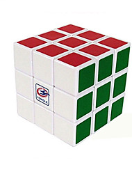 cheap -Rubik's Cube Snake Cube 3*3*3 Smooth Speed Cube Educational Toy Stress Relievers Puzzle Cube Smooth Sticker Square Gift Unisex
