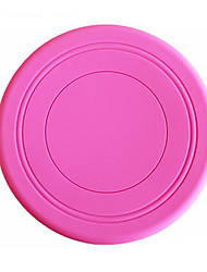 Discs & Frisbees Sports & Outdoor Play Flying Discs Toys Novelty Circular Duck Roses Silica Gel 1 Pieces Kids Boys' Girls' Gift