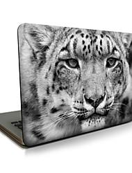 """abordables -MacBook Funda Animal El plastico para Nuevo MacBook Pro 15"""" / Nuevo MacBook Pro 13"""" / MacBook Pro 15 Pulgadas"""