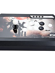 QANBA Q4RAF 2-IN-1 Q4-S3 SAE-DS Ps3 Pc Ps4 Arcade Fighting Stick D-input  /  X-input  /  Android Compatible