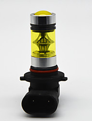 economico -VW ha portato nebbia colore della lampada 4300K migliore lampada principale della nebbia per giorno di pioggia / giorno di nebbia