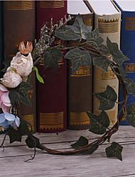 Tessuto di resina in ottone cappello di plastica-cerimonia nuziale occasione occasionale corone 1 parte