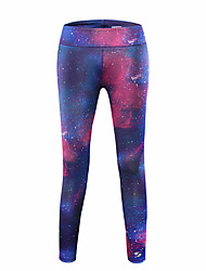 Women's Gym Leggings Running Tights Quick Dry Tights Bottoms for Yoga Exercise & Fitness Running Terylene Tight XS S M L XL