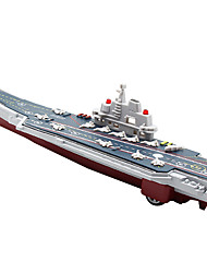cheap -Toys Rocket & Spaceship Toys Music & Light Aircraft Carrier Plastic Metal Pieces Children's Gift