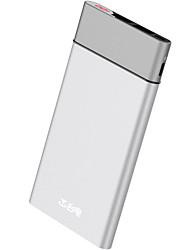 preiswerte -Für Externe Batterie der Energie-Bank 5 V Für 1 A / 2.1 A / # Für Akku-Ladegerät Taschenlampe / mit Kabel / Multi – Ausgabe LCD