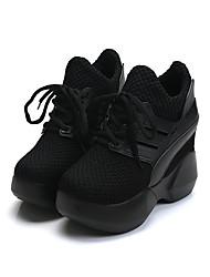 Women's Wedge Sneakers