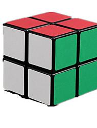 Недорогие -Волшебный куб IQ куб Shengshou 2*2*2 Спидкуб Кубики-головоломки головоломка Куб Гладкий стикер Игрушки Универсальные Подарок