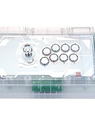 QANBA Q2-GSC Ps3 Pc Ps4 Arcade Fighting Stick D-input  /  X-input  /  Android Compatible