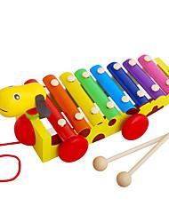 Building Blocks Music Toys Toys Dog 1 Pieces Unisex Gift