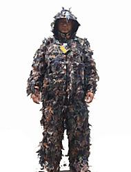 Per uomo Giacca e pantaloni da caccia Molto spesso Classico Set di vestiti per Caccia Attività ricreative M L XL XXL