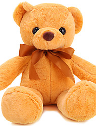 cheap -Teddy Bear Bear Teddy Bear Stuffed Animals Plush Toy Cute Girls' Boys'