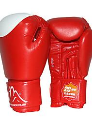 Недорогие -Боксерские перчатки для Бокс Рукавицы Защитный