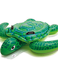 Inflatable Pool Float Swim Rings Pool Lounger Toys Duck Fish Animals Animals Kids Adults' Pieces