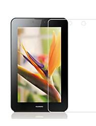 abordables -5 pcs pour huawei mediapad t1 film protecteur protecteur d'écran 7.0 HD HDD sur tablette d'honneur t1-701u t1-701ua 701u