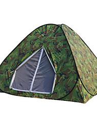 1 persona Tenda Singolo Tenda da campeggio Una camera Pop up tenda per Escursionismo Campeggio Viaggi CM