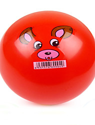 cheap -Balls & Accessories Balls Balloons Inflatable Pool Float Toys Novelty Inflatable Party Sphere Watermelon Silica Gel Cartoon Pieces Kids