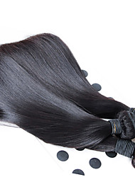 "cheap -Remy Weaves High Quality 12""30"" More Than One Year 0.5 Daily Classic Straight"