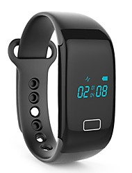 Smart Band Bracelet Heart Rate Monitor Activity Fitness Tracker Wristband For iPhone Android