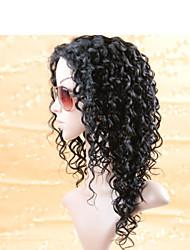 Недорогие -бразильские волосы парики для чернокожих женщин, 100 фронта шнурка человеческих волос парики, Малайзии фигурных полных париков шнурка