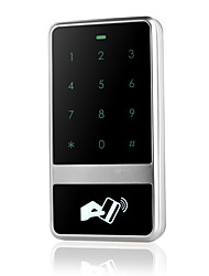 Hotel Card Door Lock Access Control with Access Control and Management