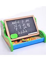 Недорогие -Игрушка для рисования Игрушечные планшеты для рисования Игра Gopher Игра для всей семьи Игрушки Веселье Дерево Детские Куски