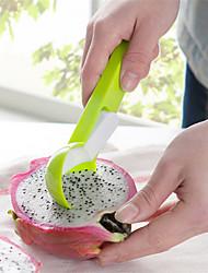 Plastica Cucchiaino da dolce Cucchiai 1 pezzo