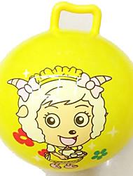 Недорогие -DIY KIT Toys Circular Plastic Детские спортивные снаряды Детские игры с ракеткой Веселье пластик Детские Взрослые Универсальные Мальчики Девочки Игрушки Подарок