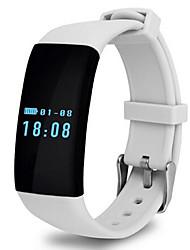 Недорогие -Муж. Спортивные часы Модные часы Нарядные часы Цифровой силиконовый Разноцветный 30 m Защита от влаги Пульсомер Сенсорный экран Цифровой Кулоны На каждый день Элегантный стиль - Черный Лиловый Розовый