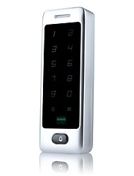 KDL IP65 Waterproof Keyless 125KHz Door Lock Access Control With 12V