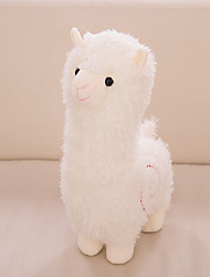 cheap -Sheep Puppets Stuffed Animal Plush Toy Cute Fun Large Size Girls' Toy Gift 1 pcs