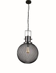 Módní a moderní Závěsná světla Pro Jídelna Žárovka není zahrnuta v ceně.