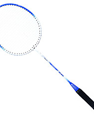 Racchette da badminton Duraturo Fusione di ferro 1 pezzo per