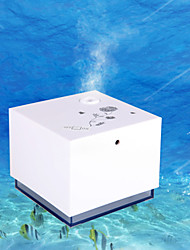 cheap -Air Purifiers Engineering Plastics / Plastic Humidifier 100-220V 2W