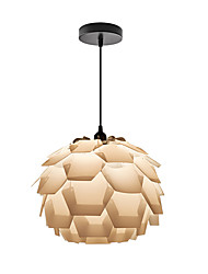 cheap -E27 D-04 Designer Style Artichoke Layered Ceiling Pendant Light Shades Lighting