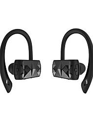 casque sans fil amélioré Bluetooth v4.2 écouteurs portable casque fonctionnement sport binaural micro intégré pour Android ios