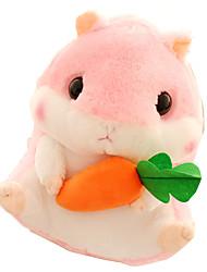 cheap -Mouse Hamster Stuffed Animals Plush Toy Cute Girls' Boys'