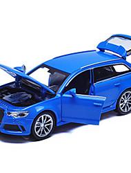 Недорогие -Машинки с инерционным механизмом Модели и конструкторы Автомобиль Металл