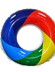 Swim Rings Toys Toys Circular Duck Boys' Girls' Pieces