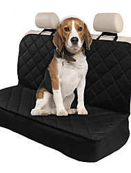 cheap -AUTOYOUTH Pet Seat Cover Car Seat Cover for Pets - Waterproof & Scratch Proof &Quilted Padded Pet Seat Covers for Cars Trucks