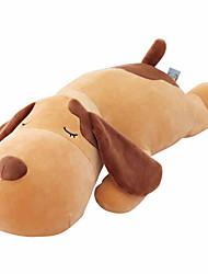 economico -Cani giocattoli farciti Bambole Animali peluches Carino Taglia grande Da ragazzo Da ragazza