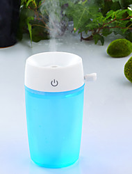 cheap -1 PC DIY Aromatherapy Air HumidifierEssential Oil Diffuser Fogger LED Night LightUltrasonic Aroma Diffuser Mist Maker For Home Appliance