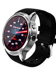 cheap -Smart Watch GPS Touch Screen Heart Rate Monitor Water Resistant / Water Proof Pedometers Video Exercise Record Camera Multifunction